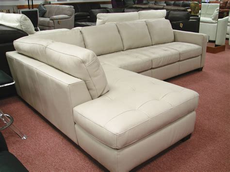natuzzi white leather sofa natuzzi signature leather