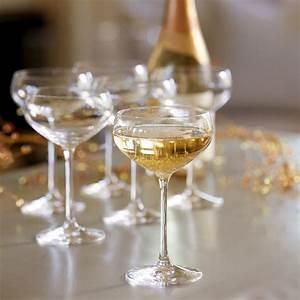 Coupe à Champagne : spiegelau vg champagne coupe 6 stems ~ Teatrodelosmanantiales.com Idées de Décoration