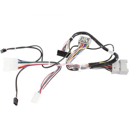Is300 Wiring Harnes by Crux 1002519 2002 2005 Lexus Is300 Wiring Harness For Use
