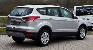 Ford Kuga 2013 : ford kuga 1 6 2013 auto images and specification ~ Melissatoandfro.com Idées de Décoration