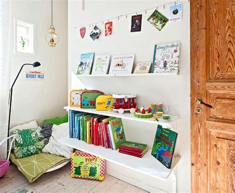 Kuschelecke Kinderzimmer Ideen