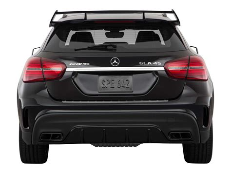 However, the gla 35 is differentiated by a host of specific amg features. 2019 Mercedes-Benz GLA AMG GLA 45 4MATIC | IDEAL AUTO 時代車行|时代车行