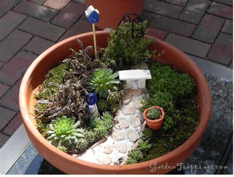 Zen Garten Miniatur by Miniature Zen Garden Home Designs Miniature Gardens