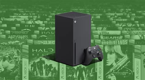 Most Original Xbox 360 And Xbox One Backwards Compatible