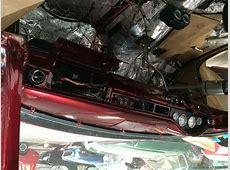 Ford Ranchero Hot Rod DRIVENCO