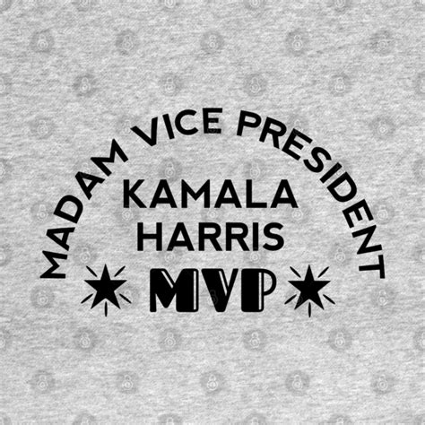 Kamala devi harris is an american politician and attorney serving as the 49th and current vice president of the united states. Madam Vice President Kamala Harris 2020 MVP - Madam Vice President Kamala Harris - Kids Long ...