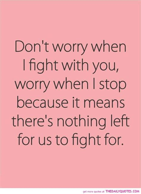 dont worry   fight   worry   stop