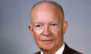 The Age of Eisenhower | Miller Center