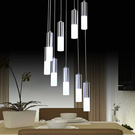 10 Best Modern Led Chandelier