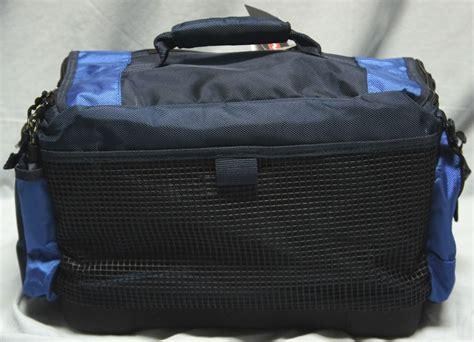 Boat Fishing Tackle Bag by Penn Pna004 Fishing Lure Tackle Bag 4 Utility Box Fresh