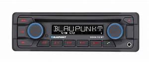 Blaupunkt  Car Radio