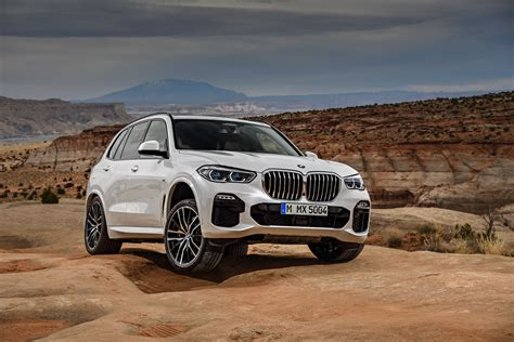 The x5 made its debut in 1999 as the e53 model. BMW X5 : 2019 | Cartype