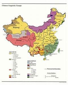Northern and southern China - Wikipedia