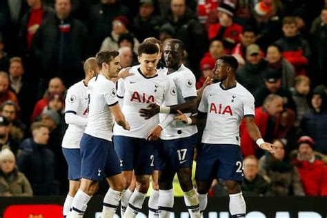 Premier League 2019 Tottenham Hotspur vs Burnley Live ...