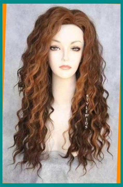 how to style permed curly hair 1000 ideas about wavy perm on perm