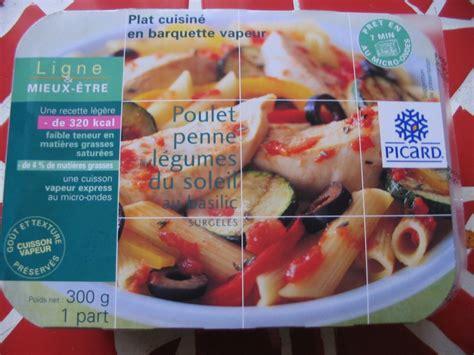 picard plats cuisin駸 sucré salé comment choisir un plat cuisiné