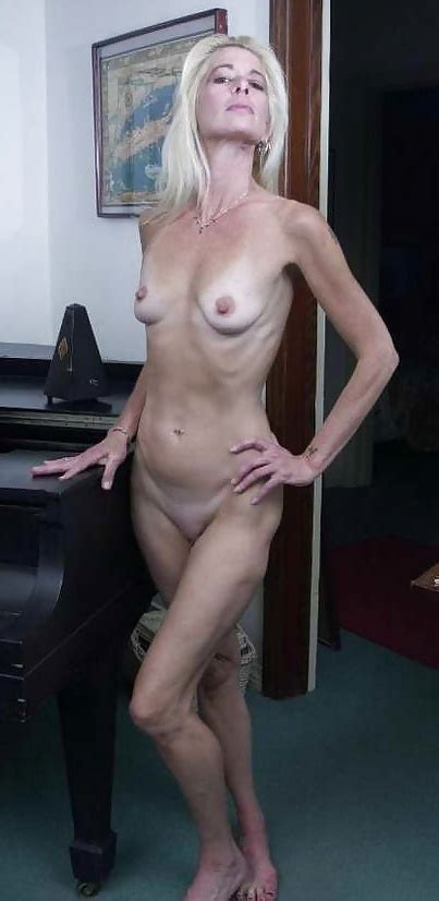 Super Sexy Skinny Amateur Mature Granny Hot 16 Pics