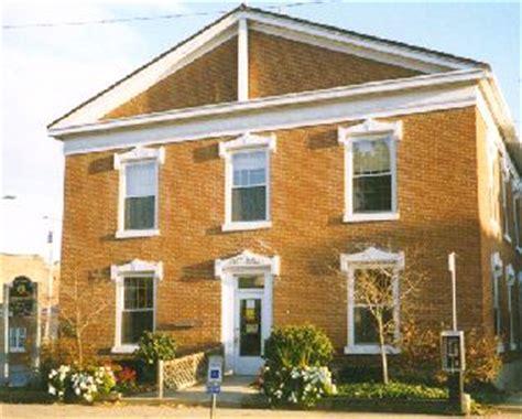 lincoln almanac courthouse beardstown il