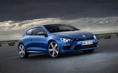 Volkswagen Scirocco Picture by 2015 Volkswagen Scirocco 3 Pictures Information And