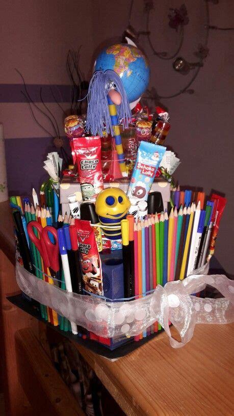 geschenke zur einschulung basteln torte zur einschulung meine geschenke einschulung torte einschulung und schule