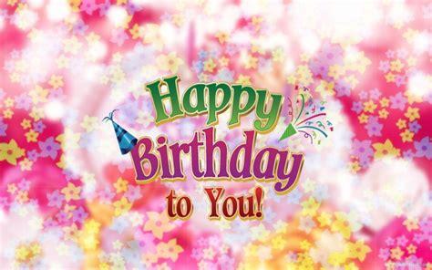 Wallpaper Of Happy Birthday birthday desktop backgrounds wallpaper cave