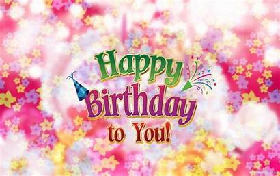 Birthday Backgrounds Quotes Sister Happy Wishes Pretty
