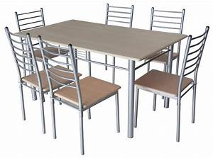 ensemble table et chaises de cuisine but chaise idees With ensemble table chaises cuisine