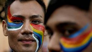 India same-sex relations: Will top court decriminalise gay ...