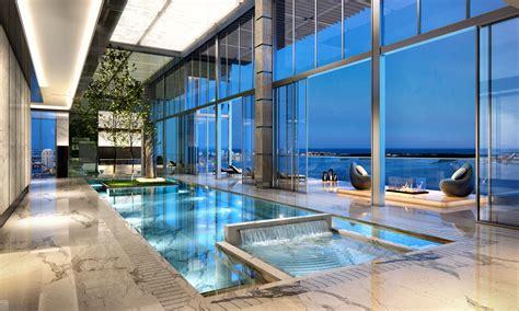 beautiful penthouses  stay   traveling luxurylifenet
