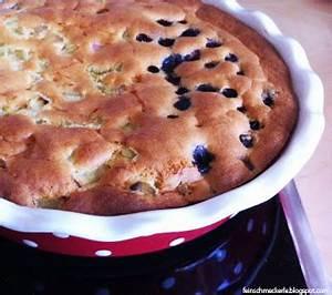 Nachgebacken saftiger rhabarberkuchen fur sie ihn for Fertigküchen