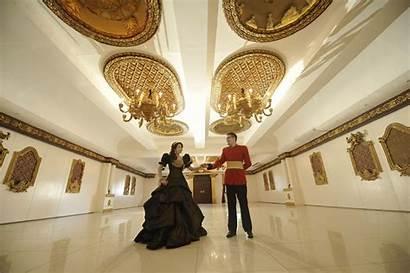 Theme Royalty Prenuptial Passion