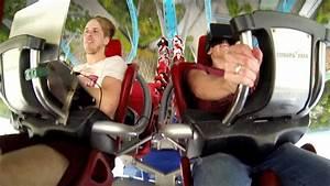 Oculus Rift + Real Roller Coaster