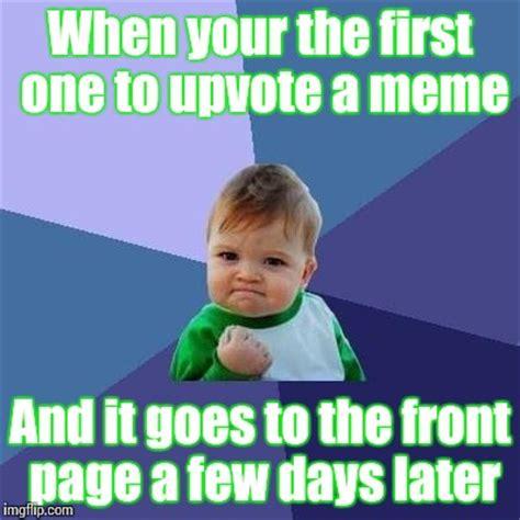 Victory Meme - victory kid imgflip