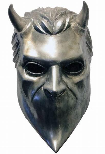 Ghost Bc Nameless Ghouls Maschera Uomo Alessandro