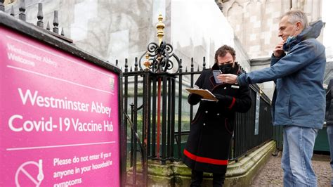 Covid-19 vaccine deliveries slow in April but will speed ...