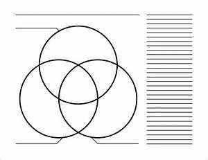 26 3 Circle Venn Diagram Pdf