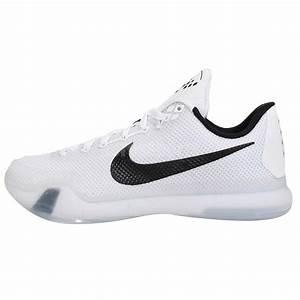 Nike Kobe X 10 EP Fundamentals Beethoven Kobe Bryant 24 ...