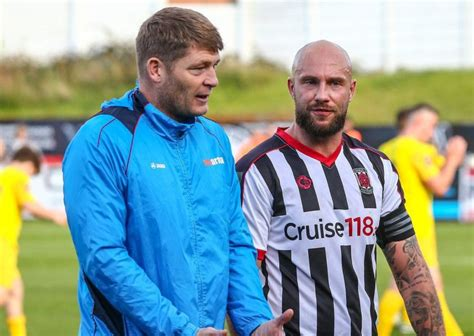 Big Interview: Chorley assistant manager Jonathan Smith ...