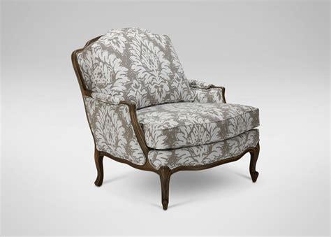 Versailles Bergère Chair