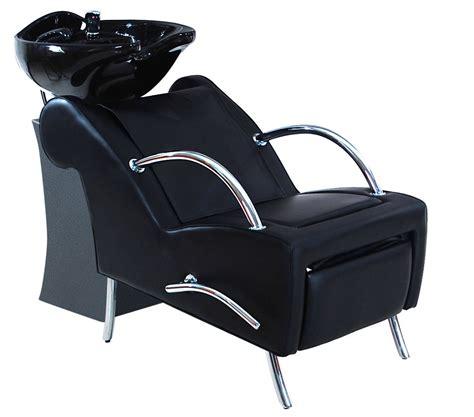 hair salon recliner chairs with wash basin salon shoo