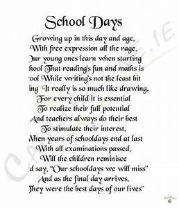 Funny Poem On School Life In Hindi Poems About Love For Kids Life