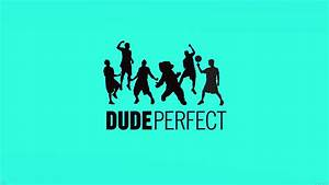 ab11-wallpaper-dude-perfect-logo-music - Papers co