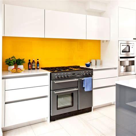 splashback ideas white kitchen kitchen splashbacks kitchen design ideas ideal home