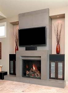 Fireplace, Mantel, Ideas, How, To, Cozy, Up, Your, Home