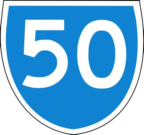 FileAustralian State Route 50svg  Wikimedia Commons