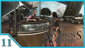 Assassins Creed: Black Flag #11 - Freunde der ...