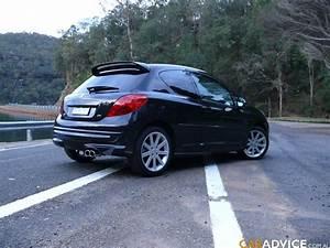 2007 Peugeot 207 Gti Review