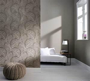 Tapeten Für Kleine Räume : raumwirkung von tapeten optimal nutzen ~ Indierocktalk.com Haus und Dekorationen
