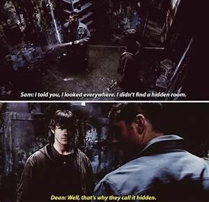 249 best Supern... Supernatural Asylum Quotes