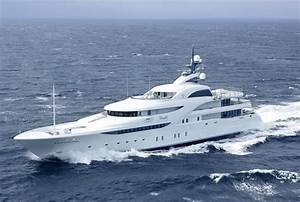 10 Biggest Megayacht Deliveries Of 2014 Megayacht News